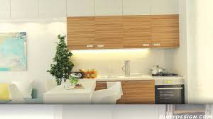 Interior Design Ideas 1 Room Kitchen Flat Small 29 Square Meter 312 Sq Ft Apartment Design Youtube