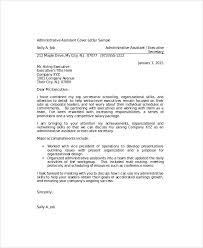 assistant corporate secretary cover letter cover letter legal