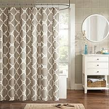 Shower Curtains With Writing Shower Curtains Shower Curtain Tracks Bed Bath Beyond