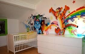 décoration pour chambre de bébé deco pour chambre bebe peinture pour chambre garcon 5 luxe deco