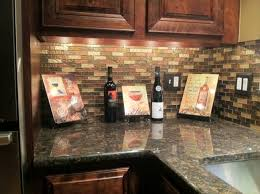 Add Trim To Kitchen Cabinets by 100 Kitchen Mural Backsplash Kitchen Tile Backsplash Ideas