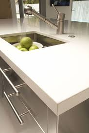 Kitchen Countertop Material by Best 25 Engineered Stone Countertops Ideas On Pinterest Quartz