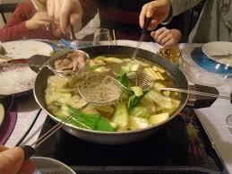fondue vietnamienne cuisine asiatique recette fondue chinoise free recette fondue chinoise with recette