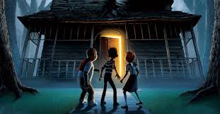 monster house movie watch streaming online