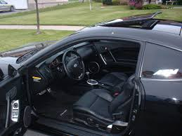 2003 hyundai tiburon information and photos zombiedrive