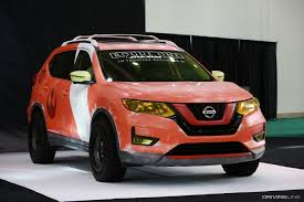 red nissan rogue unboxing the nissan rogue rogue one star wars limited edition