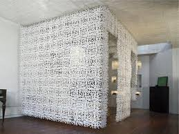 Curtain Room Divider Ideas by Studio Apartment Dividers Cardboard Room Divider Made In America
