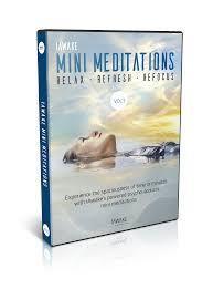 iawake mini meditations iawake technologies