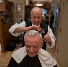 loyalty extending beyond the barber u0027s chair nytimes com