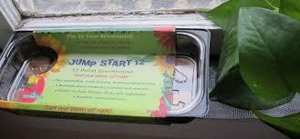 Windowsill Greenhouse Jumpstart Mini Windowsill Greenhouse Ask Ivy