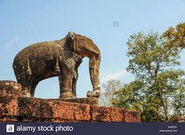 Elephant Statue Elephant Statue Cambodia Stock Photos U0026 Elephant Statue Cambodia