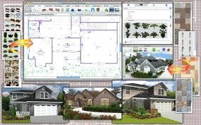 punch home landscape design download home design and landscaping software house and landscape design
