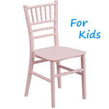 chiavari chair rentals kids pink chiavari chair rental childrens chair rentals
