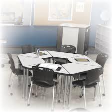Desk Shapes Snap Desk Configurable Student Desking Mooreco Inc Best Rite