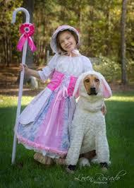 Lamb Halloween Costume Sheep Costume Baby Sibling Pet Dog Homemade Bo