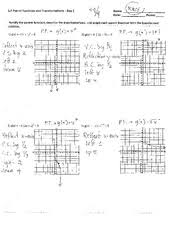 inverse relations and functions with answers 1 7 inverse