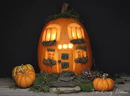 pumpkin decorating ideas with carving halloween pumpkin decorating ideas kitchentoday home