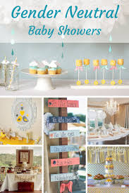 unique baby shower ideas baby shower favors for unknown gender baby showers ideas