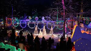 christmas lights lagrangeville ny new york family regains most lights on a residential property world
