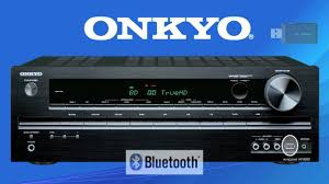 home theater receiver with bluetooth onkyo ht s5600 bluetooth ready home theater system youtube