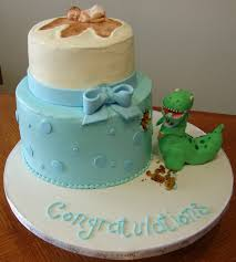 dinosaur baby shower my cake hobby dinosaur baby shower cake