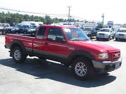 road ford ranger 2009 ford ranger 4x4 fx4 road 4dr supercab sb in concord nh