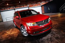 dodge journey 2016 mexico to michigan next gen dodge journey production starts in 2016