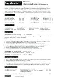Bank Sales Executive Resume Sample Resumes For Sales Executives Insurance Sales Resume Sample