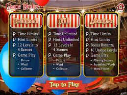 hidden objects carnival circus android apps on google play