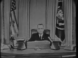 president johnson s thanksgiving message 11 28 63 mp501