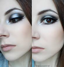 gothic makeup step by step tutorial january