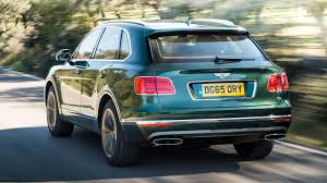 bentley bentayga 2016 price bentley bentayga 2016 us review by car magazine