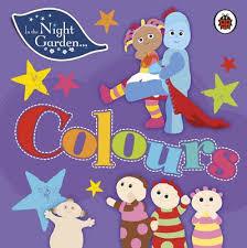 night garden books book series book order book