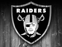 Oakland Raiders Curtains Oakland Raiders Barn Door Digital Art By Dan Sproul
