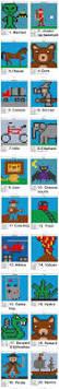 dessins coloriages magiques de multiplication ma maitresse de
