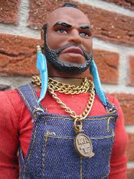 mr t earrings pic of the day poeghostal