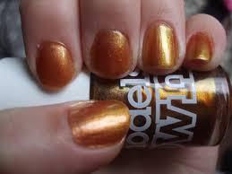 review models own nail polish in copper pot u2013 chyaz
