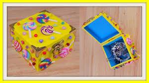 themed jewelry box diy candy themed jewelry box pandahall craft tutorial