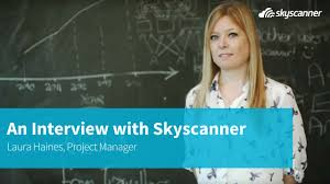 Skyscanner Customer Service An Interview With A Skyscanner Employee Laura Haines Project