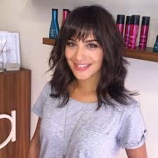 trisha yearwood short shaggy hairstyle 15 best natalie imbruglia images on pinterest hair dos hairdos