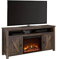 Fireplaces Tv Stands by Altra Furniture Farmington 60