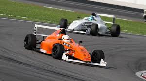 formula 4 car 2016 formula 4 south east asia championship race 6 9tro