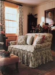 perfect cottage from an old laura ashley catalog english