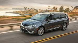 chrysler crossover used 2017 chrysler pacifica for sale pricing u0026 features edmunds