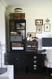 Modern Home Office Ideas by 45 Charming Vintage Home Offices Digsdigs