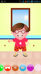 dress up games for kids android apps on google play