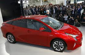 sales of toyota how low oil prices are slamming hybrids and electric cars the