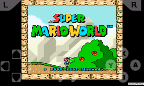 mario android mario world android apk 4612278 classical