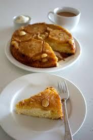 pineapple rum macadamia upside down cake the hungry mum