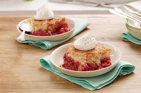 photo cake rhubarb dump cake kraft recipes